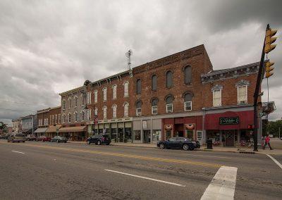 Wayne County 8