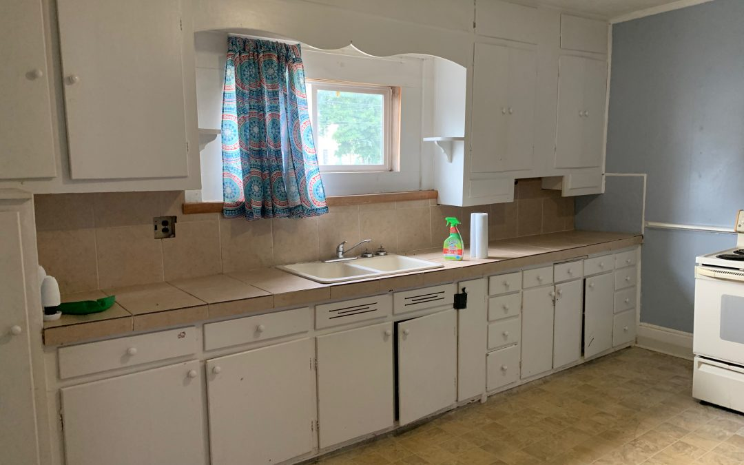 Apartment for rent in Richmond